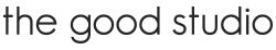The Good Studio Logo