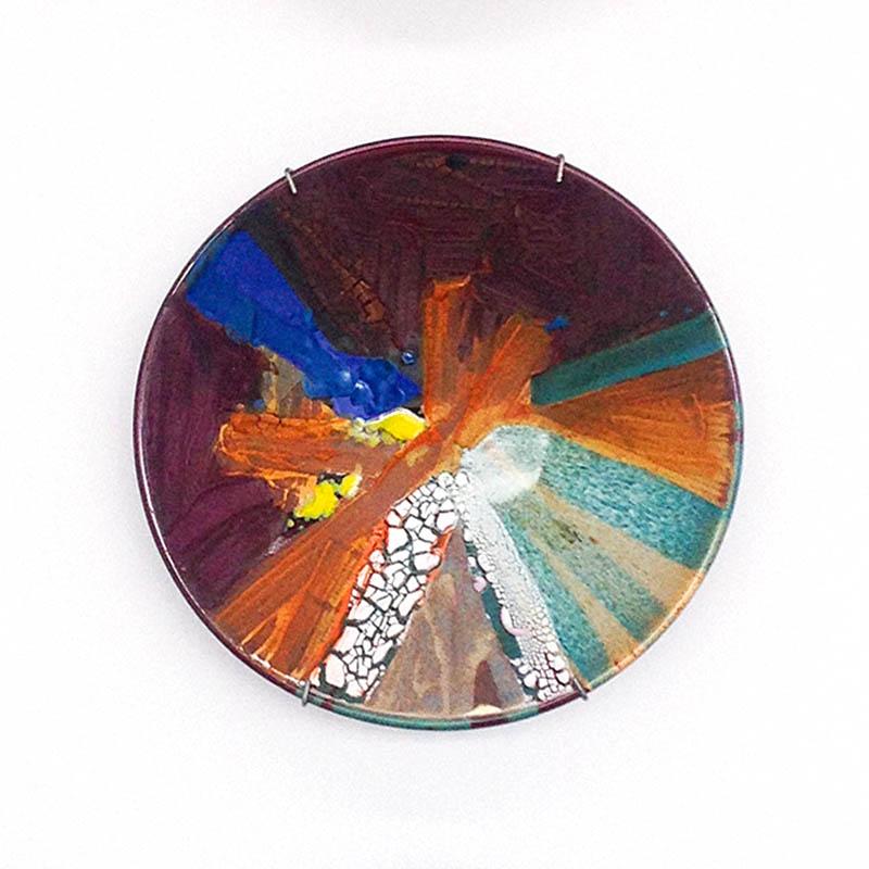 Bowl by Brian Gartside